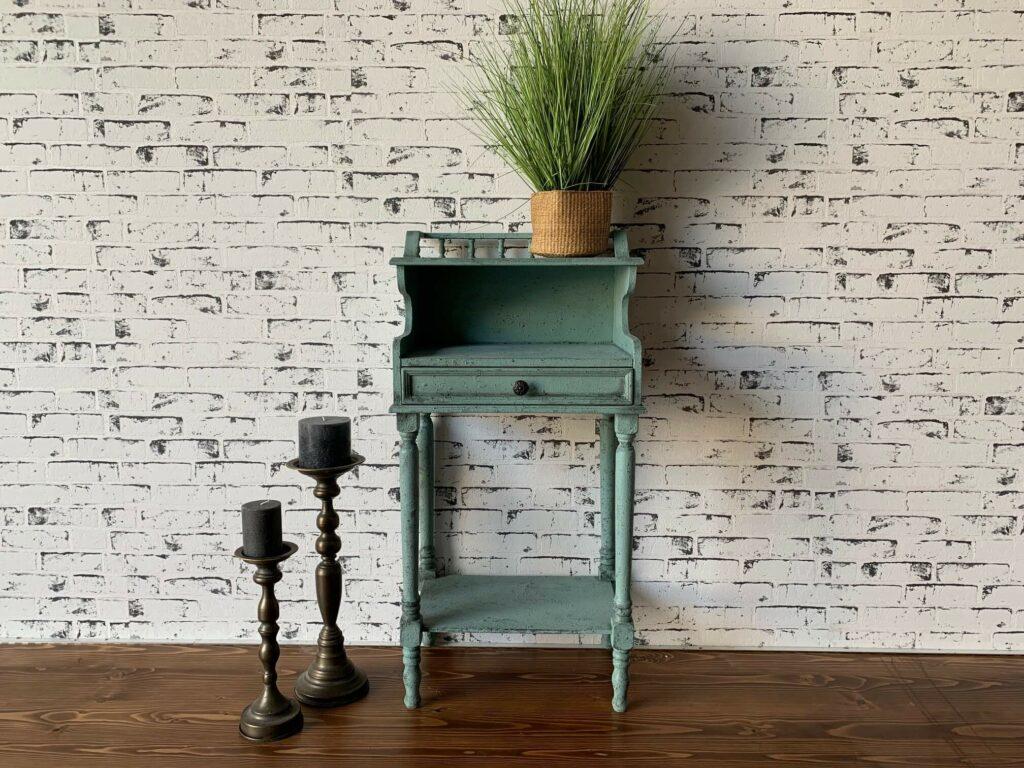 Telefontisch vintage - Möbel und mehr aus der Monedekor Langenfeld