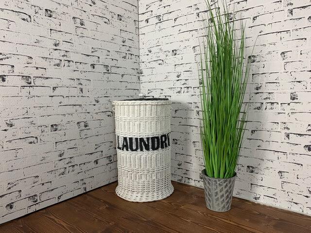 monedekor langenfeld Laundrykorb